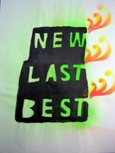 New Last Best