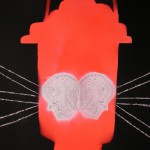 Moth Light (detail)